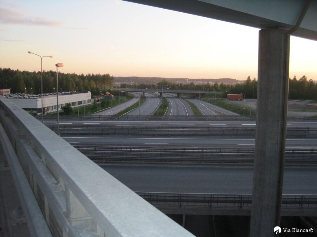Lakalaiva, Tampere, sillat, 2010