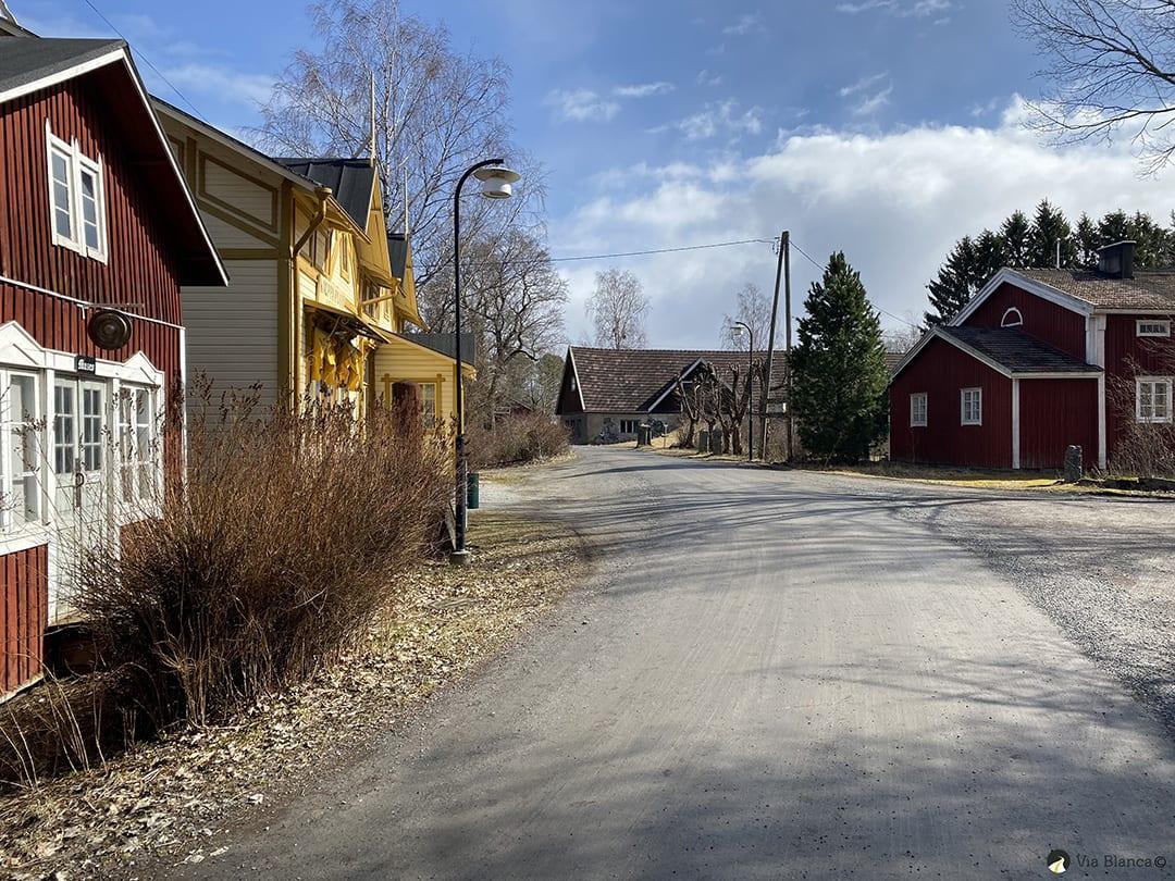 Museoraitti, Lempäälä, 2020